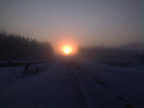 Зимняя фотозагадка