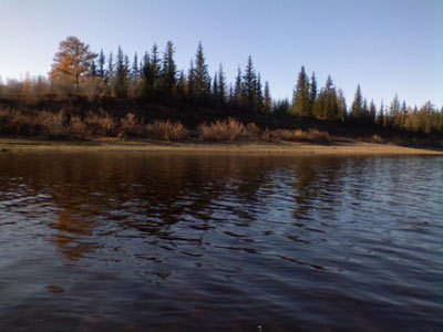 Река Марха