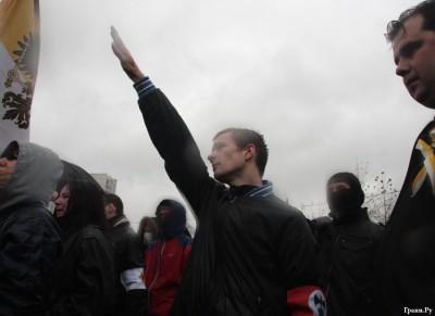 Русский марш 2010